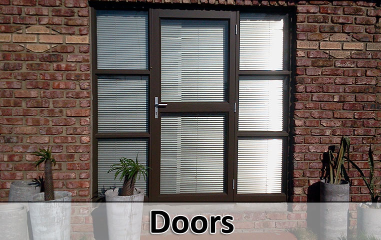 Of ... & Aluminium Windows And Doors Pictures to Pin on Pinterest - PinsDaddy Pezcame.Com