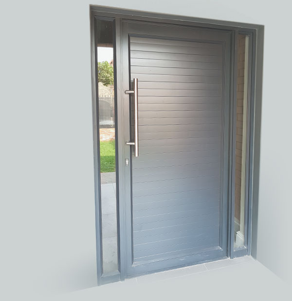 Hinged Doors Products